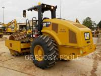 CATERPILLAR COMPACTEUR VIBRANT, MONOCYLINDRE À PIEDS DAMEURS CP-56B equipment  photo 9