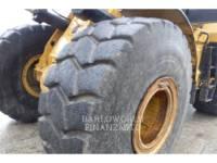 CATERPILLAR WIELLADERS/GEÏNTEGREERDE GEREEDSCHAPSDRAGERS 966K equipment  photo 5
