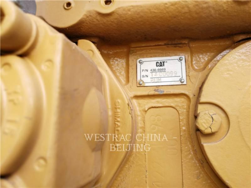 CATERPILLAR TRACK EXCAVATORS 323D2L equipment  photo 6