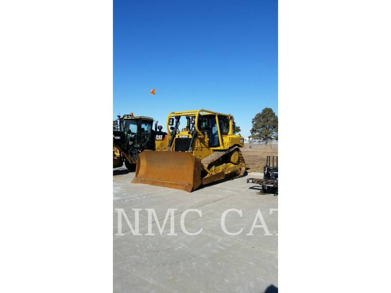 CATERPILLAR TRACTEURS SUR CHAINES D6TXL equipment  photo 1