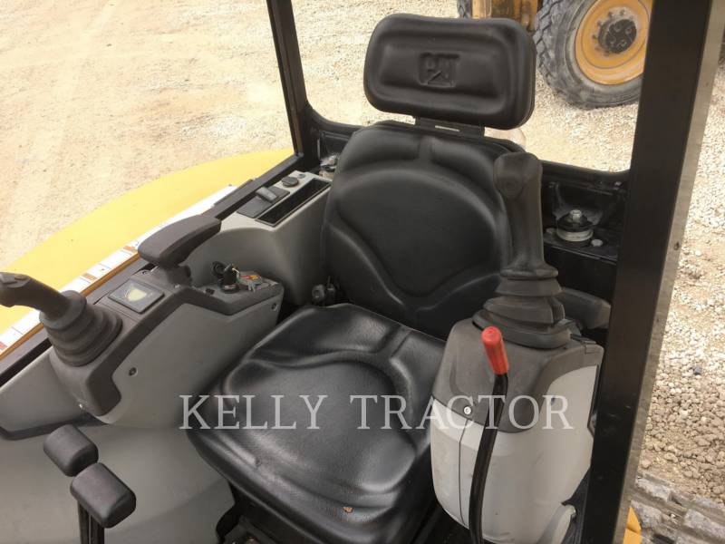 CATERPILLAR KETTEN-HYDRAULIKBAGGER 302.7DCR equipment  photo 11