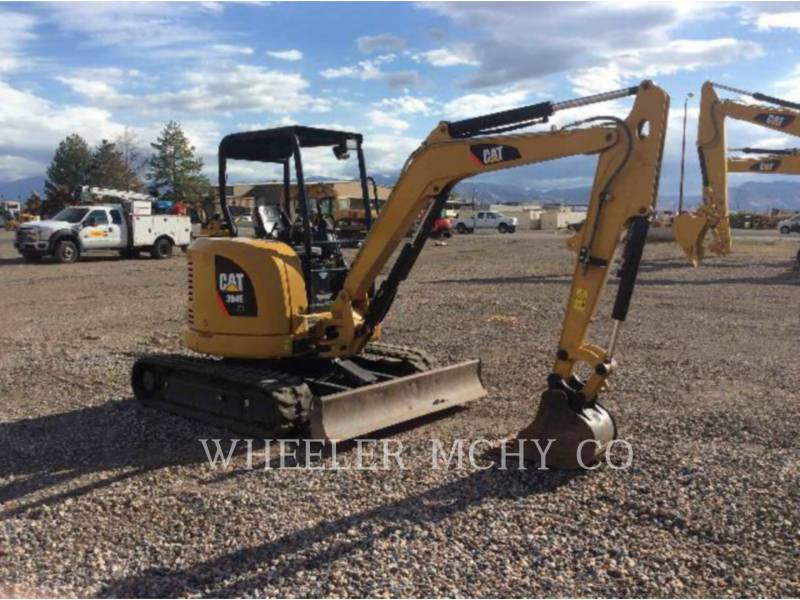 CATERPILLAR ESCAVADEIRAS 304E C1 equipment  photo 5