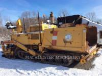Equipment photo BLAW KNOX / INGERSOLL-RAND PF-510 PAVIMENTADORES DE ASFALTO 1