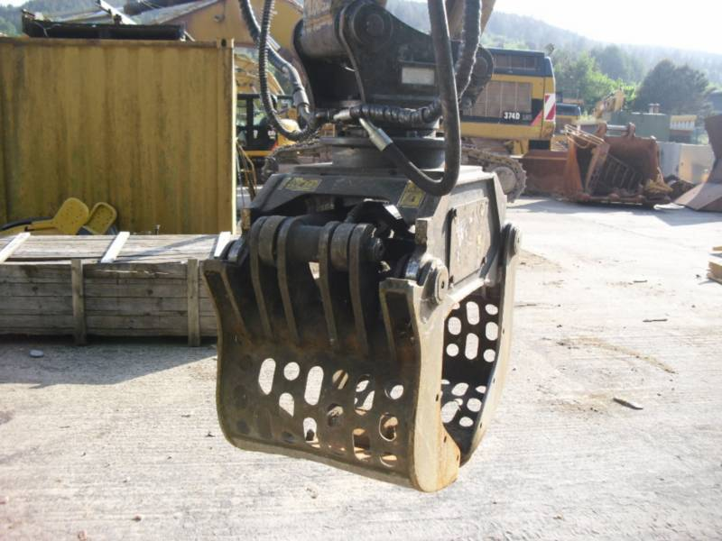 CATERPILLAR PELLES SUR CHAINES 308ECRSB equipment  photo 18