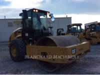 Caterpillar TAMBUR SIMPLU VIBRATOR NETED CS66B equipment  photo 1