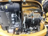 CATERPILLAR PELLE MINIERE EN BUTTE 305E CR equipment  photo 13