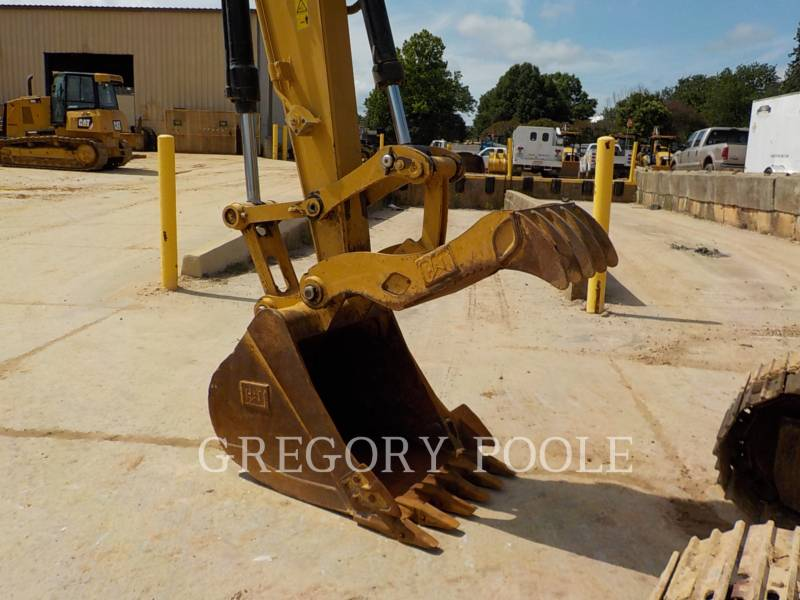 CATERPILLAR KETTEN-HYDRAULIKBAGGER 312E L equipment  photo 20