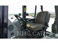 CATERPILLAR RETROESCAVADEIRAS 420D equipment  photo 5