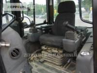 CATERPILLAR TRACK TYPE TRACTORS D6KMP equipment  photo 14