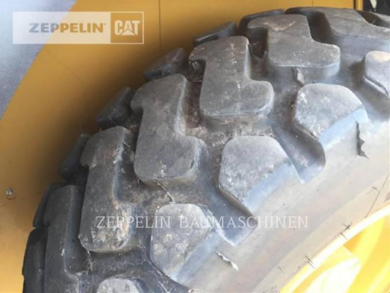 CATERPILLAR CHARGEURS SUR PNEUS/CHARGEURS INDUSTRIELS 914M equipment  photo 9