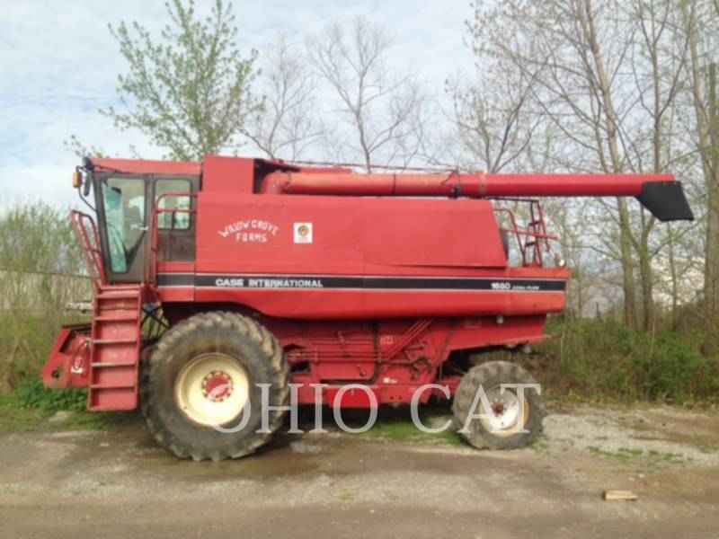 CASE/INTERNATIONAL HARVESTER COMBINADOS 1680 equipment  photo 2