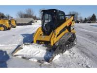 Equipment photo CATERPILLAR 297D CHARGEURS COMPACTS RIGIDES 1