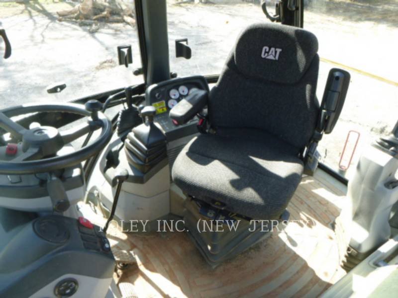 CATERPILLAR CHARGEUSES-PELLETEUSES 420EST equipment  photo 12