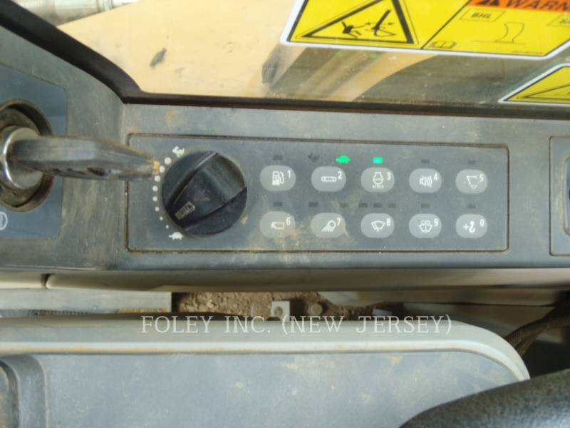 CATERPILLAR TRACK EXCAVATORS 329FL equipment  photo 18