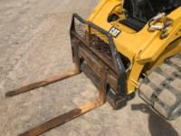 CATERPILLAR CARGADORES MULTITERRENO 289 D equipment  photo 14