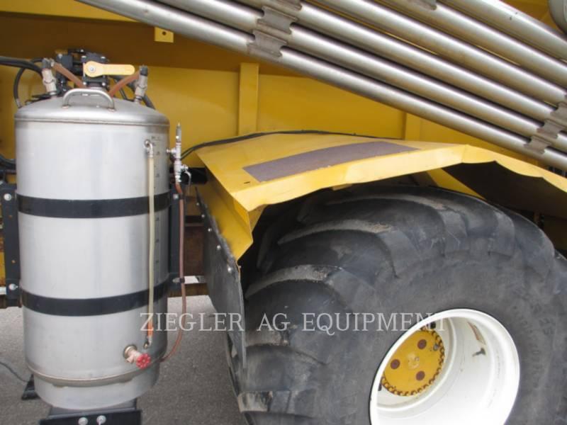 AG-CHEM Flotadores 8103 equipment  photo 11