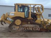 CATERPILLAR TRACK TYPE TRACTORS D6TX C equipment  photo 17