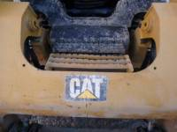 CATERPILLAR CARGADORES MULTITERRENO 299D equipment  photo 17