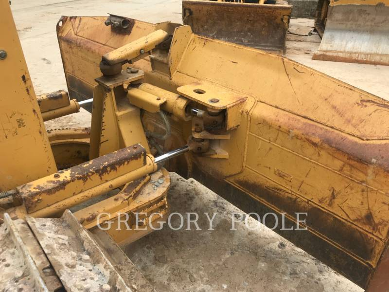 CATERPILLAR KETTENDOZER D5G LGP equipment  photo 17