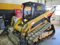 CATERPILLAR DELTALADER 299D2 equipment  photo 6