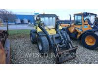 WILLE WHEEL LOADERS/INTEGRATED TOOLCARRIERS 645 equipment  photo 4