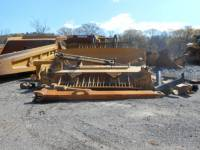 CATERPILLAR TRACTEURS MINIERS D10T equipment  photo 7