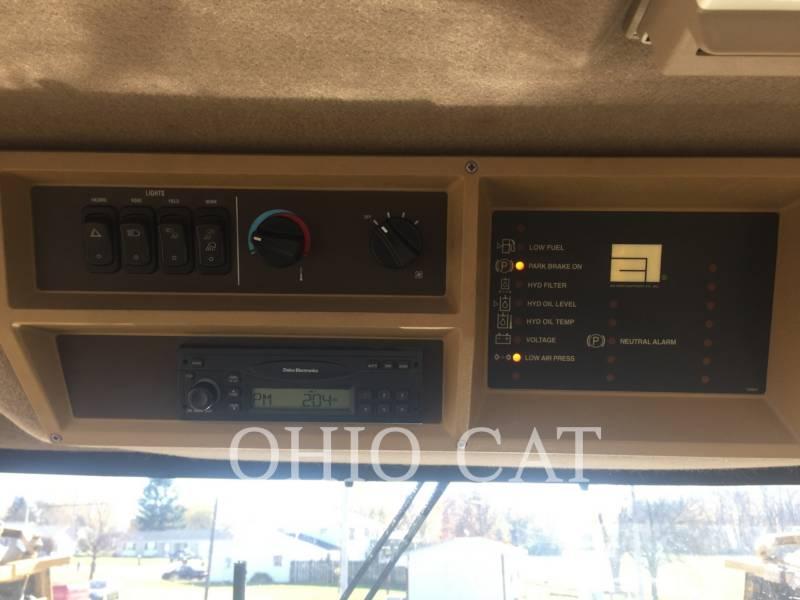 AG-CHEM SPRÜHVORRICHTUNGEN 1064 equipment  photo 4