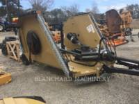Equipment photo LANDPRIDE/GREAT PLAINS MFG. RCR5615  FALCIATRICE 1