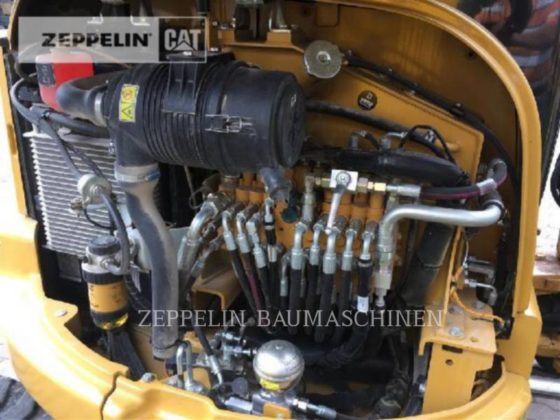 CATERPILLAR KETTEN-HYDRAULIKBAGGER 304ECR equipment  photo 10