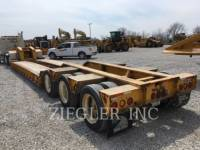 TRAILKING REMOLQUES TK120HDG equipment  photo 2