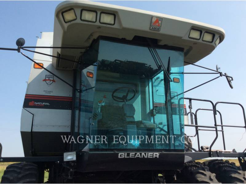 GLEANER KOMBAJNY R72 equipment  photo 7