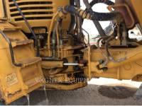 CATERPILLAR KNICKGELENKTE MULDENKIPPER 740 equipment  photo 6