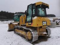 CATERPILLAR TRACTEURS SUR CHAINES D 6 K2 XL equipment  photo 7