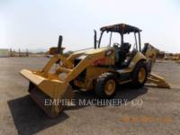 CATERPILLAR バックホーローダ 420F 4EO P equipment  photo 4