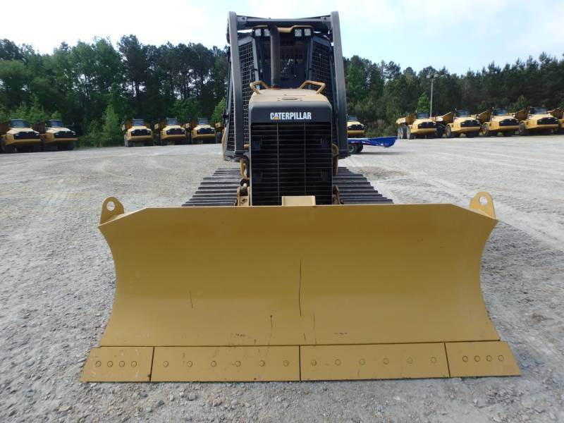CATERPILLAR KETTENDOZER D5K2XL equipment  photo 6