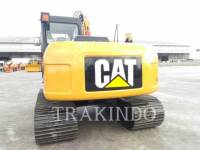 CATERPILLAR TRACK EXCAVATORS 313D equipment  photo 2