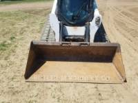 BOBCAT MINICARGADORAS T770 equipment  photo 5