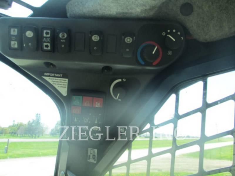 DEERE & CO. MINICARREGADEIRAS 328E equipment  photo 7