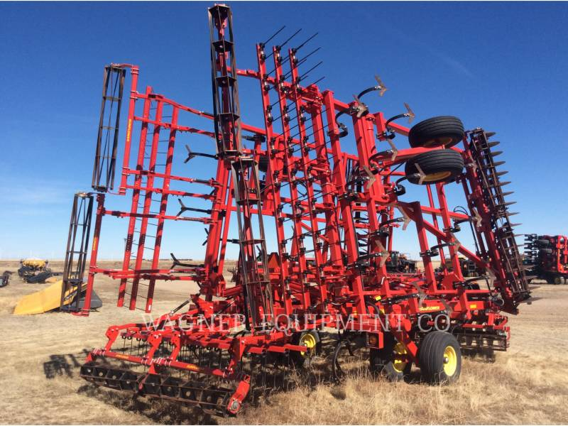 SUNFLOWER MFG. COMPANY AG TILLAGE EQUIPMENT SF6333-31 equipment  photo 6