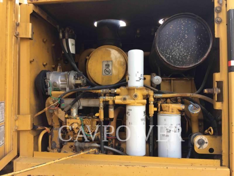 CATERPILLAR モータグレーダ 120HNA equipment  photo 11