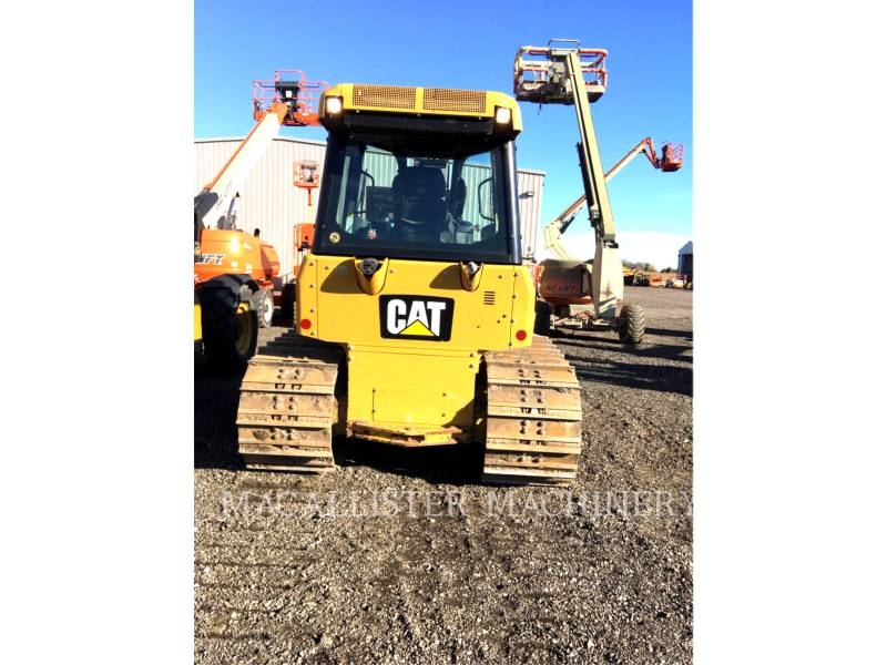 CATERPILLAR TRACTEURS SUR CHAINES D5K2LGP equipment  photo 4