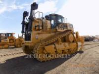 Equipment photo CATERPILLAR D10T2 KETTENDOZER 1