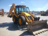 Equipment photo JCB 4CX RETROEXCAVADORAS CARGADORAS 1