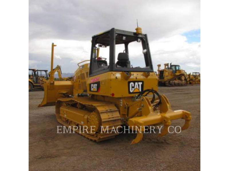 CATERPILLAR TRACK TYPE TRACTORS D5K2    ST equipment  photo 3