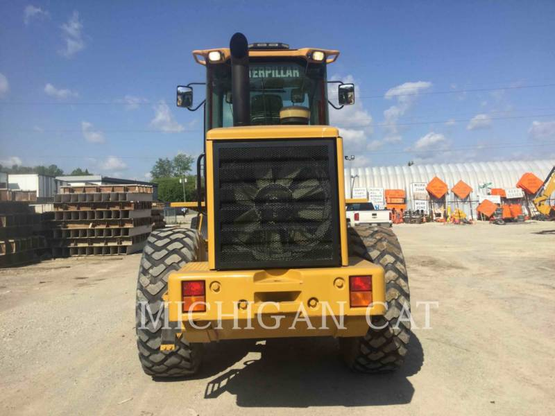 CATERPILLAR WHEEL LOADERS/INTEGRATED TOOLCARRIERS 928G equipment  photo 5