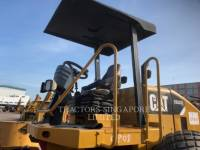 CATERPILLAR VIBRATORY SINGLE DRUM SMOOTH CS-533E equipment  photo 16