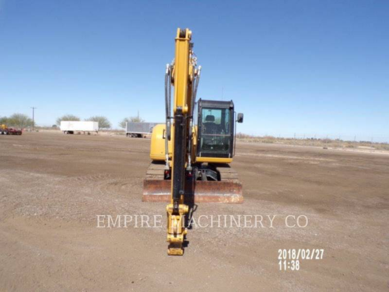 CATERPILLAR トラック油圧ショベル 308E SB equipment  photo 9