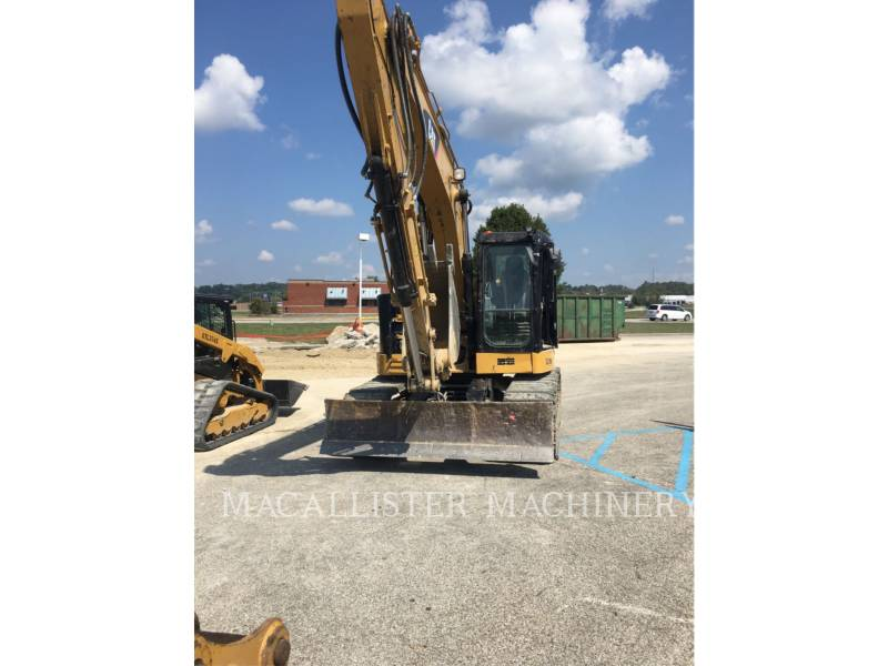 CATERPILLAR EXCAVADORAS DE CADENAS 314ELCR equipment  photo 1