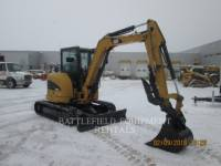 CATERPILLAR KETTEN-HYDRAULIKBAGGER 305D equipment  photo 1