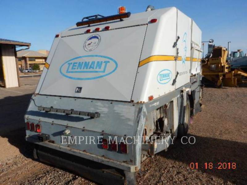 GMC AUTRES T7500 equipment  photo 10